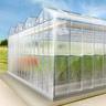 АИК-3D-визуализация теплицы компании